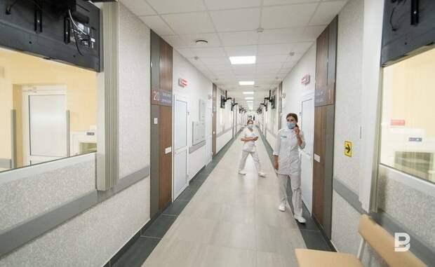 Минздрав Грузии сообщил о начале пятой волны коронавируса в стране