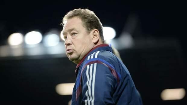Слуцкий назвал нелогичным решение о переносе матча «Уфа» — «Арсенал»