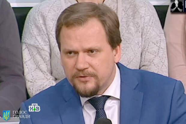 «Мы это уже на Украине проходили»: Юрий Кот прокомментировал выступление уренгойских школьников