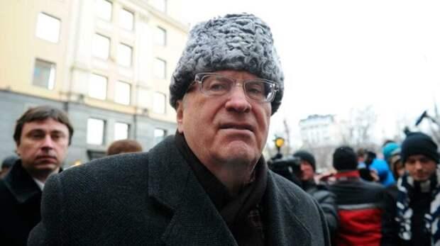 Жириновский озвучил условие вхождения стран СНГ в состав России
