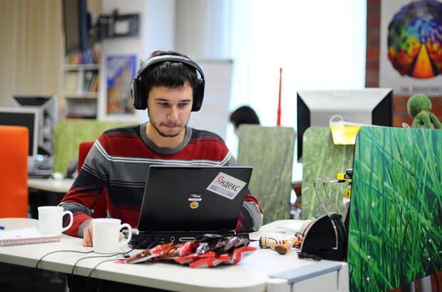 Почему российские программисты лучшие в мире?