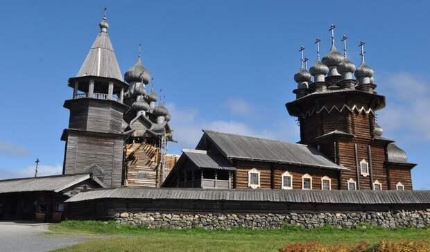 Обнародованы зарплаты руководителей музея-заповедника «Кижи» вКарелии
