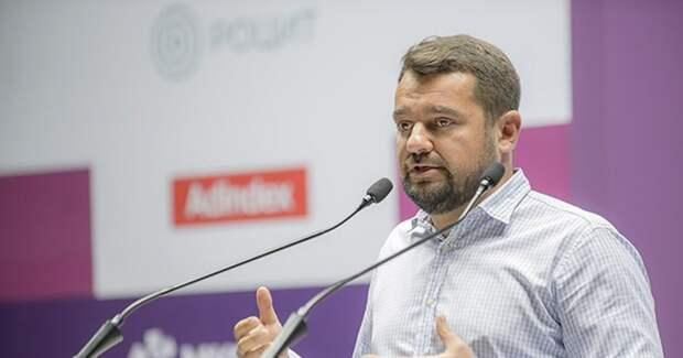 Виктор Шкипин уходит с поста главы маркетинга Сбербанка