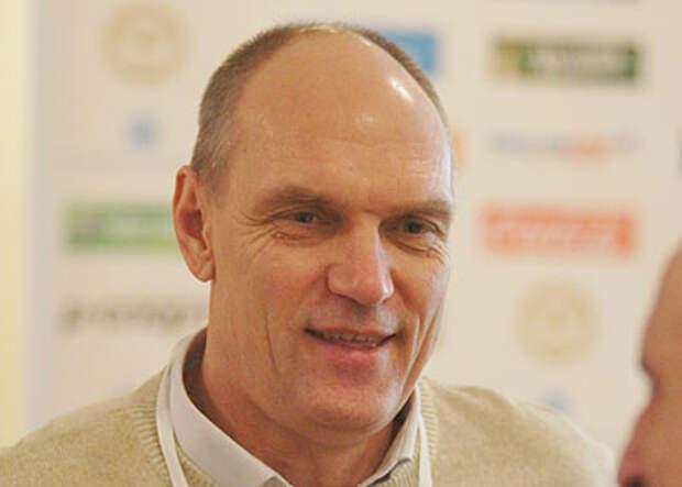 «Этого по-прежнему недостаточно для выхода из группы Лиги чемпионов» - Александр Бубнов о перспективах «Зенита»