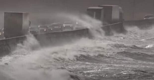 Мощная стихия надвигается на Одессу: синоптики предупредили, к чему готовиться