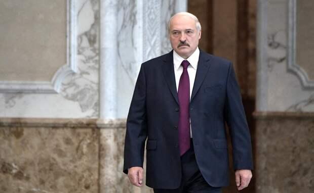 Оппозиция проиграла Лукашенко