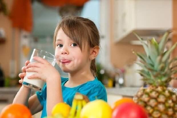 Весенний авитаминоз у детей