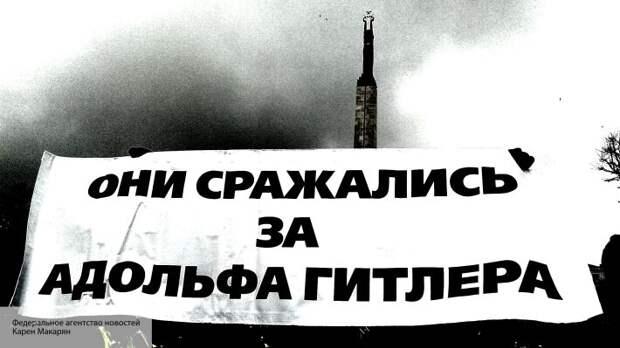 «Пора им напомнить о прошлом»: Корнилов призвал РФ ответить Балтии на исторические нападки