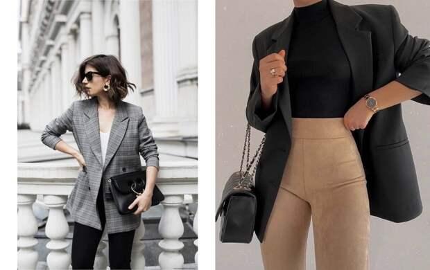 Как одеваться в 40+, при этом чувстовать себя уверенно и выглядеть современно
