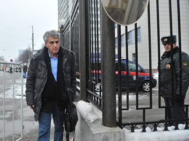 Леонид Гозман: «Первый случай, когда эта мразь отступает»
