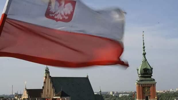 Не стареют душой репарации. Польша вновь напоминает России о себе