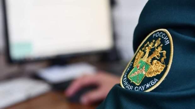 Выборгские таможенники нашли 9 кг человеческих волос в фуре из Финляндии