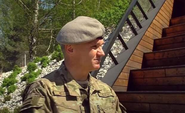 Польский генерал: В сентябре 2001 мы посчитали, что Польша может быть атакована вслед за США