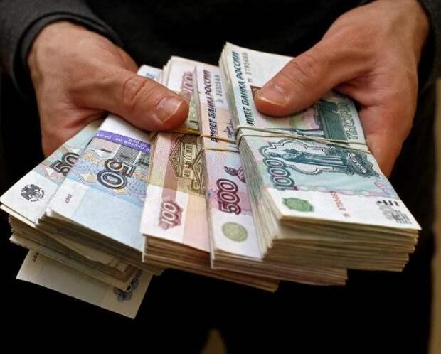 Всего 25% россиян считают свой доход выше необходимого минимума