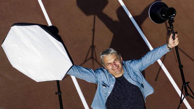 Фотокорреспондент «СЭ» стал автором лучшего кадра КХЛ впрошедшем сезоне