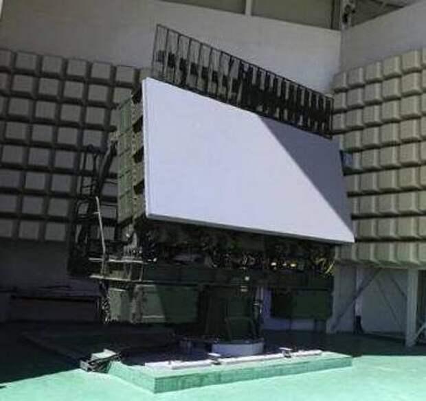 ПВО Республики Корея. Радиолокационные средства контроля воздушного пространства и ракетные комплексы объектовой ПВО и ПРО