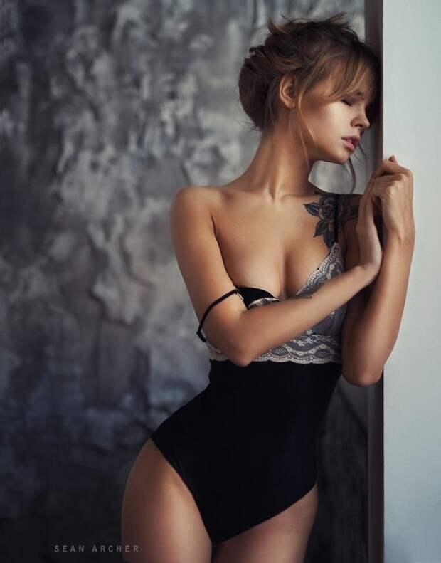 Красивые фотографии и девушки 2