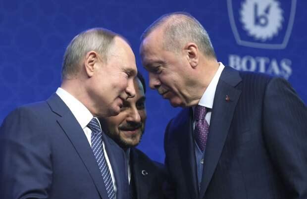 """США ничего не останется, как в очередной раз утереться: Турция нанесла удар """"под дых"""" Вашингтону"""