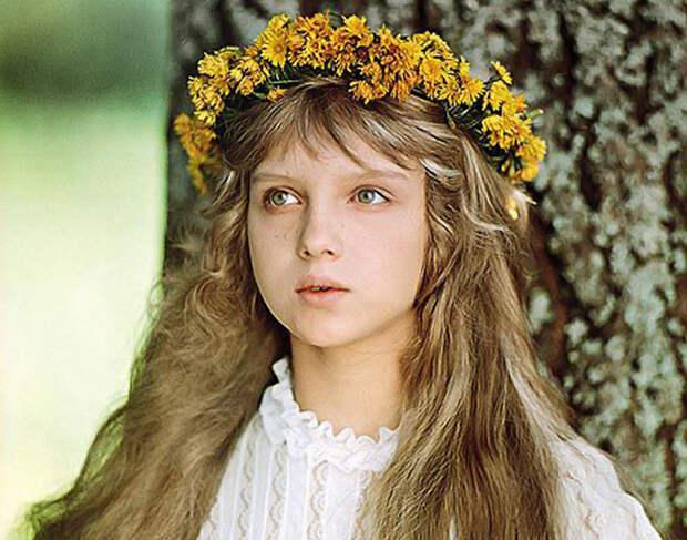 Судьбы любимых актрис: как сложилась жизнь Ирины Мазуркевич