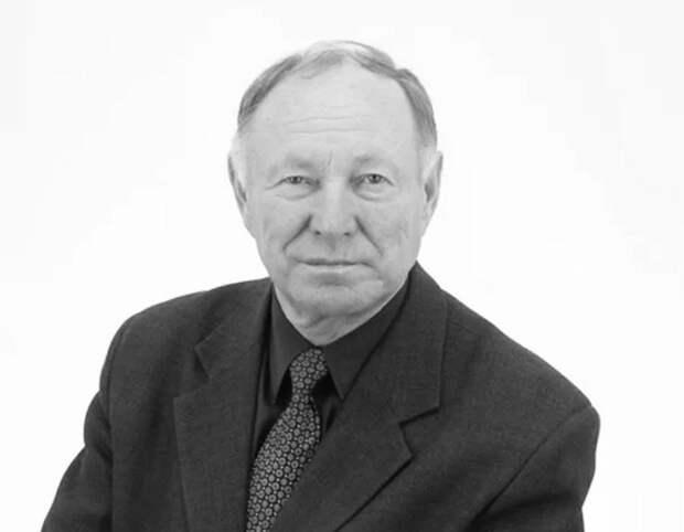 Ушел из жизни экс-руководитель Союза Ученых Удмуртии Михаил Шишкин