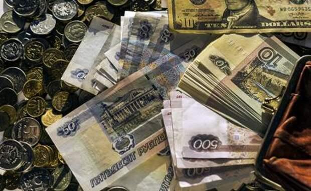 Укрепляющийся рубль готовит нам «подарочек» под Новый год