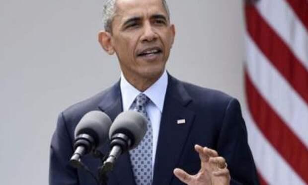 СМИ: Обама попросит Грецию закрыть порты для российских кораблей