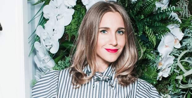 Юлия Ковальчук призналась, что материнство для нее важнее карьеры