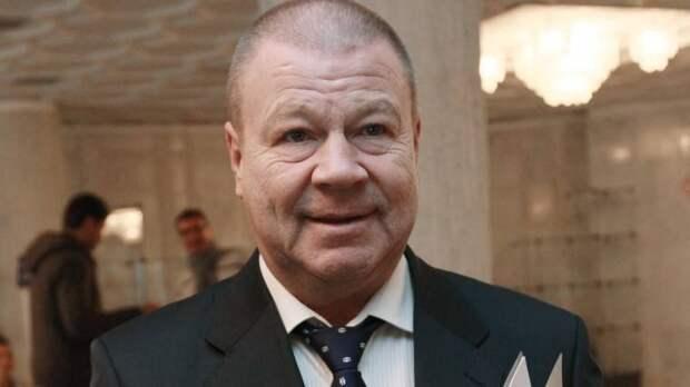 Сергей Селин назвал «Шугалей-2» достойным фильмом