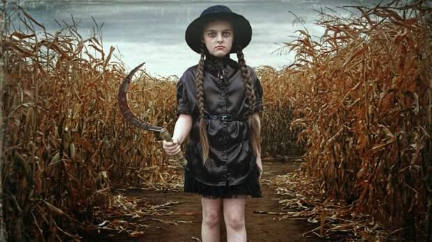 Дети кукурузы: Российская оппозиция – инфантильная и безапелляционная