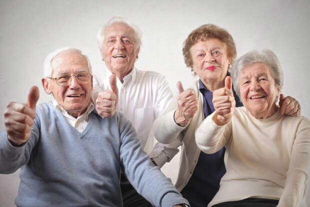 Пенсионерам объяснили, как получить выплату в 10 тысяч рублей