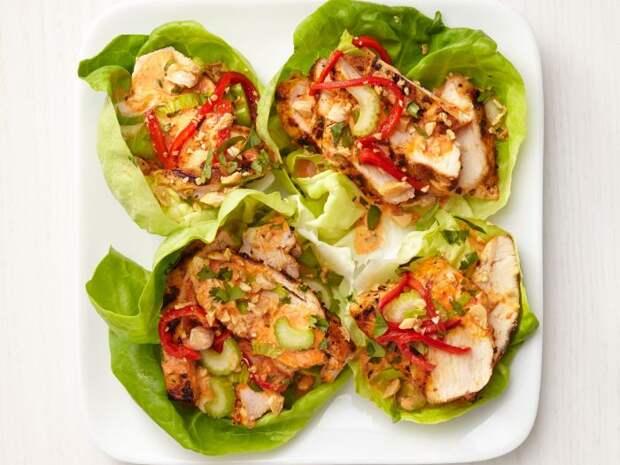 Пикантно, необычно и очень вкусно. /Фото: i.pinimg.com