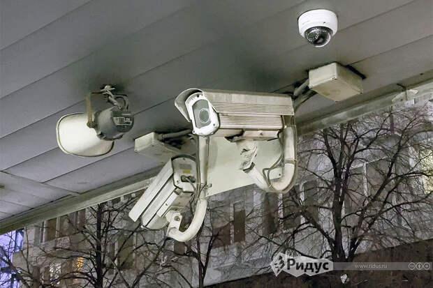 ВРоссии обнаружено более шести тысяч уязвимых камер видеонаблюдения