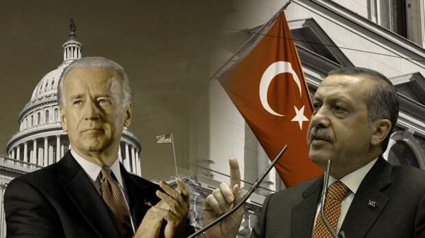 Американский сенатор раскритиковал Эрдогана и выразил надежду на смену власти в Турции