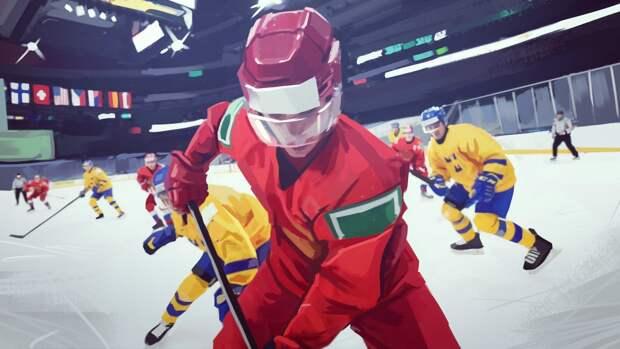 Российские хоккеисты вышли в финал ЮЧМ-2021, где сыграют с  Канадой
