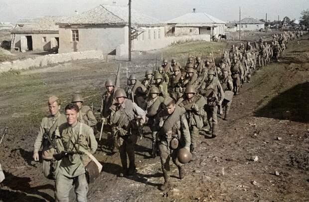 Бойня у Ниша. Почему американцы напали на советских военных осенью 44-го
