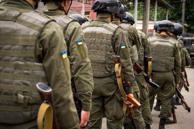 Власти Украины пытаются выдать отсутствие войны за присутствие мира