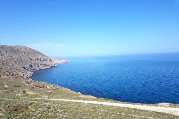Гидрометцентр сообщил, на каких черноморских курортах самое теплое море