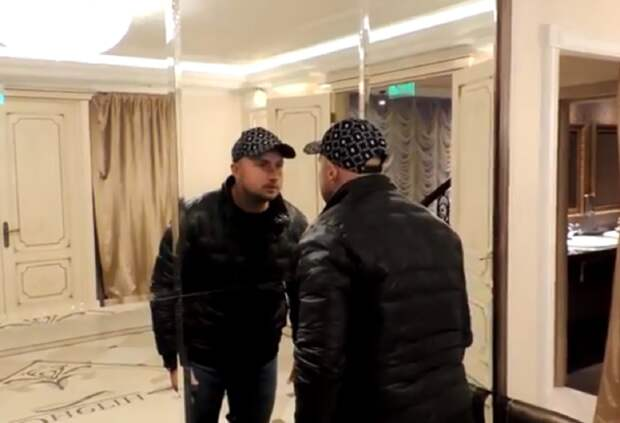 Известный московский диджей опубликовал клип нижегородца Олега Пикунова у себя в Instagram