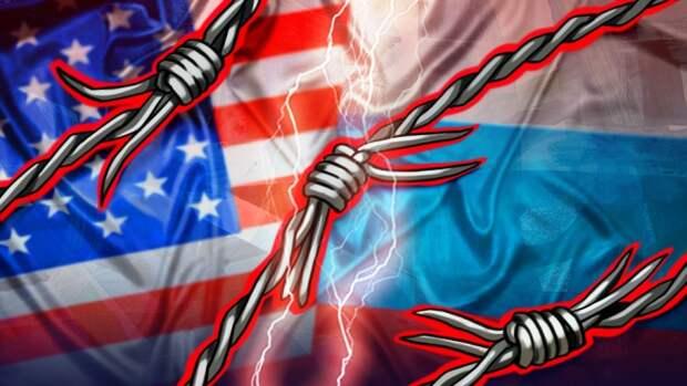 США начали против России «холодную войну 2.0»