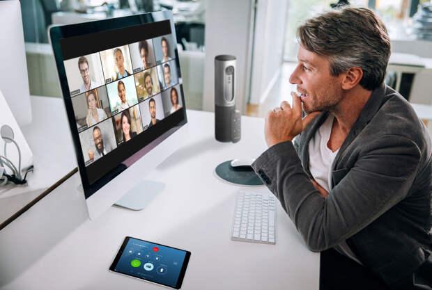 Частные видеозвонки пользователей Zoom слили в Сеть