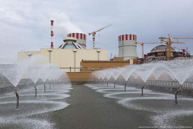 Рассказываем просто о сложном: 5 фактов о том, как устроены атомные электростанции