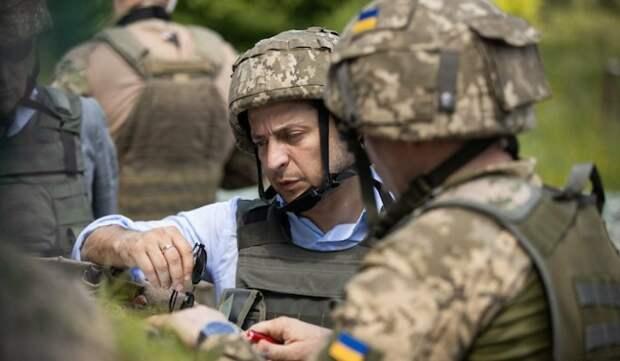 Украина готовит нападение на Донбасс: эксперт Юрий Швыткин