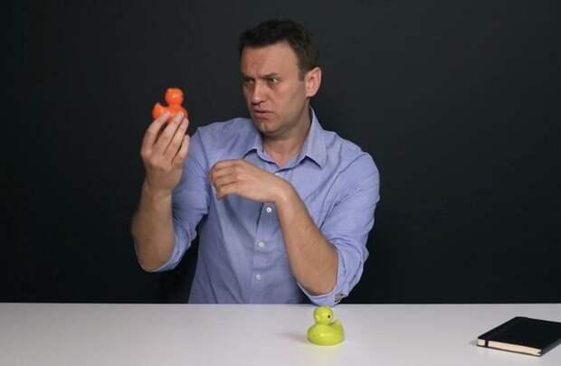 Александр Роджерс: Навальный и «Новичок» — несколько неудобных вопросов