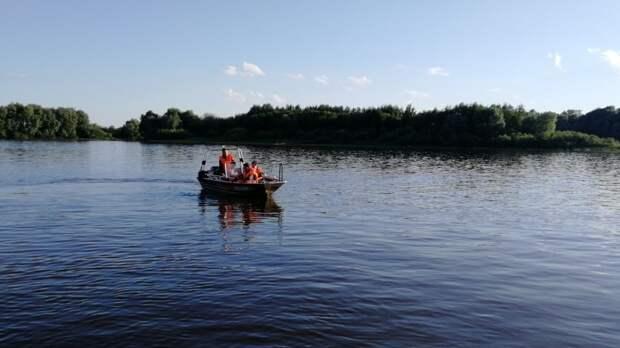 Спасатели ищут утонувшего 15-летнего подростка в Тимашевске