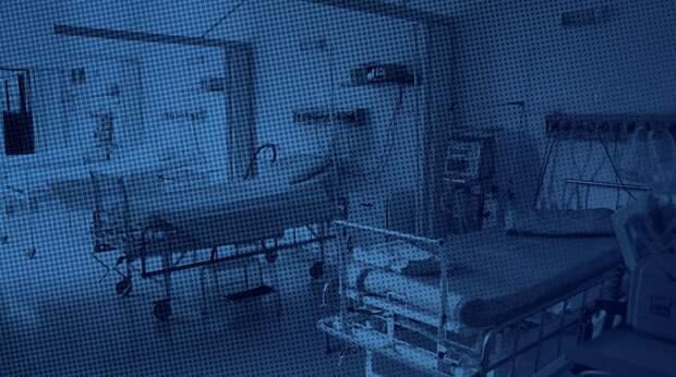 В России выявили 9328 новых случаев COVID-19