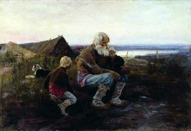 Алексей Степанович Степанов — русский живописец , график , академик