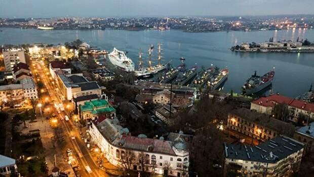 Министр: итоги года в Крыму может выровнять успешный туристический сезон