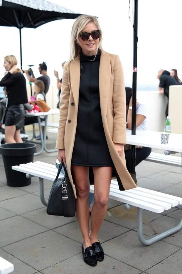 С чем носить лоферы  женские 2020: модные образы