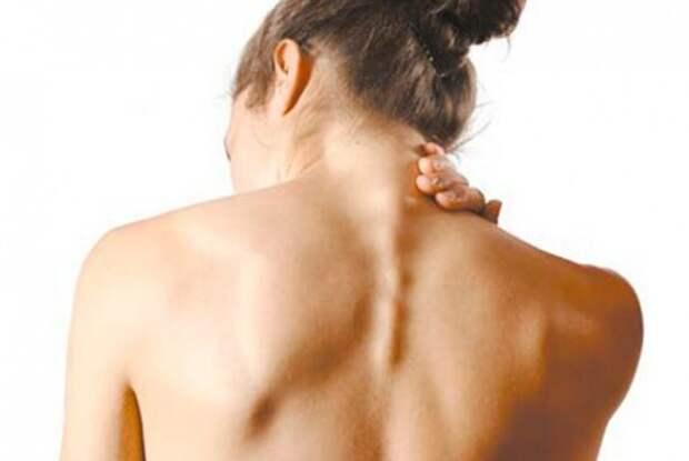 Народные средства лечения остеохондроза