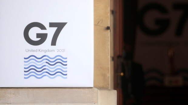 Sky News: делегация Индии на G7 ушла на самоизоляцию из-за двух случаев COVID
